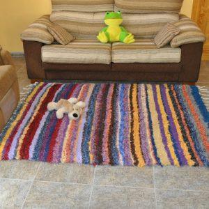 Multicolor 140-200cm