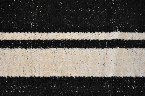 Rustica negro 170-240cm