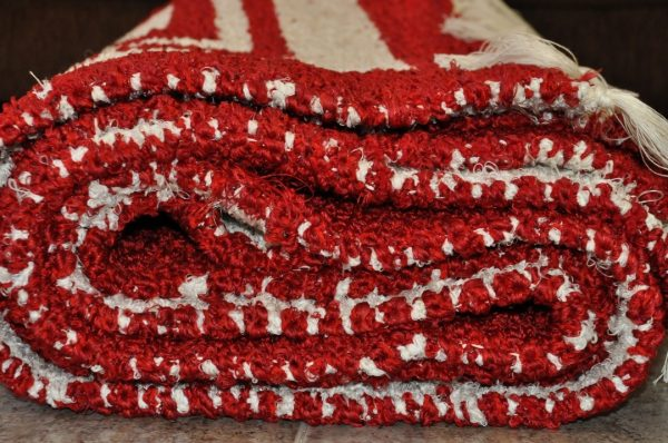 Rustica Roja 170-240cm