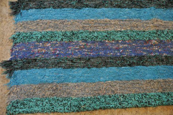 Azules 170-240 cm