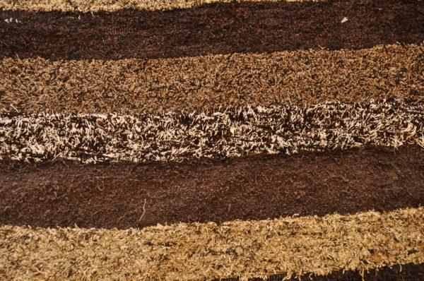Marrón chocolate 140-200cm
