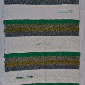 jarapa de pelo corto 170-240cm andina verde