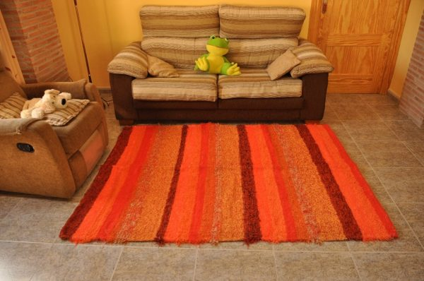 Naranja 140-200cm