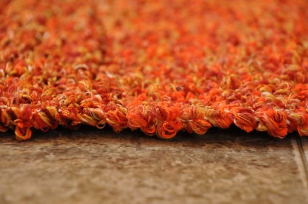 Naranja lupi 140-200cm