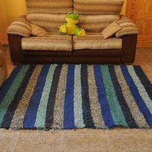 Azules 140-200cm
