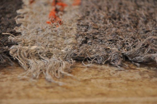 Gris y crudo140-200cm