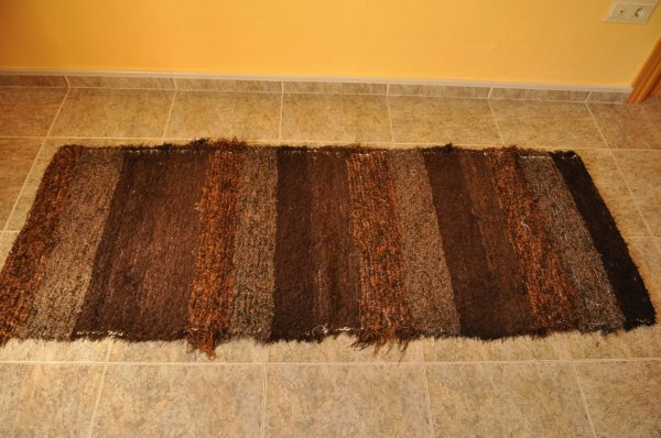 Marrón Chocolate 70-190cm