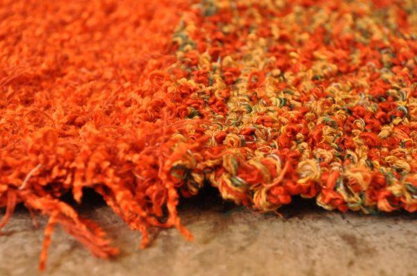 Pasillera naranja 70-190cm
