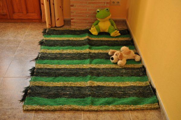 Verde 120-160cm