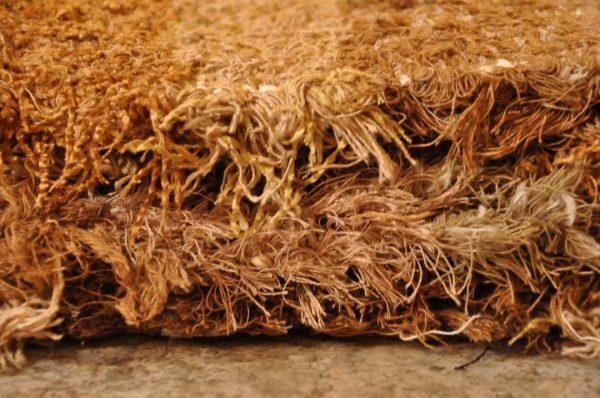 Marrón suave 120-160cm