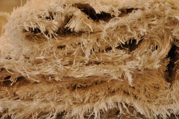 Crudo natural 120-160cm