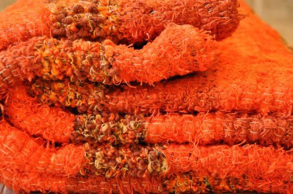 Naranja 120-160cm