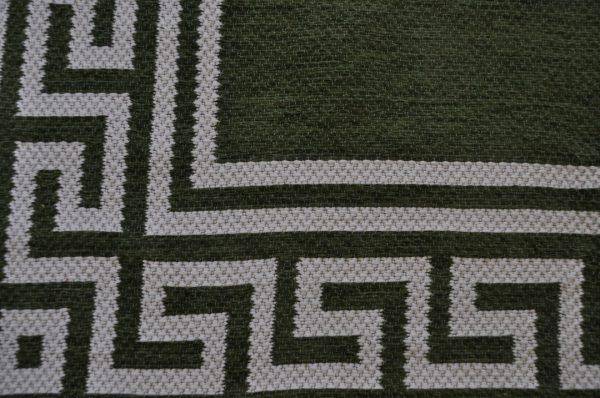 Verde Greca 135-200cm