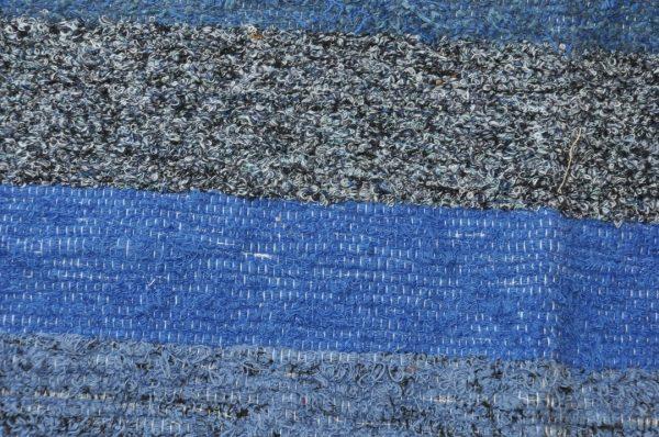 Azules pelo corto 120-160cm