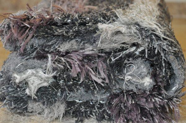 jarapa pelo corto grises 120-160cm.