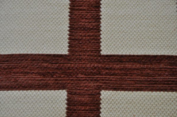 Cuadros marrón suave 135-200cm