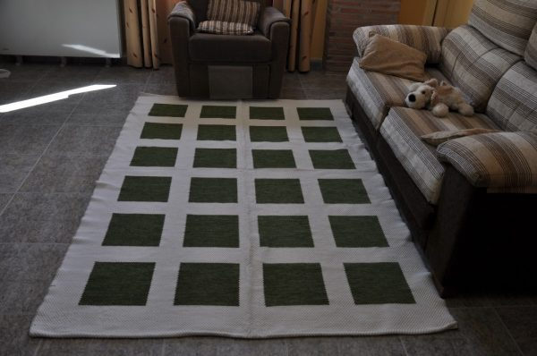 Cuadros verde 135-200cm