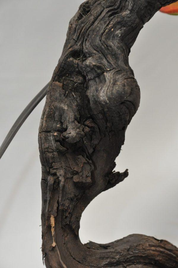 Lampara Ninfa de 45 cm