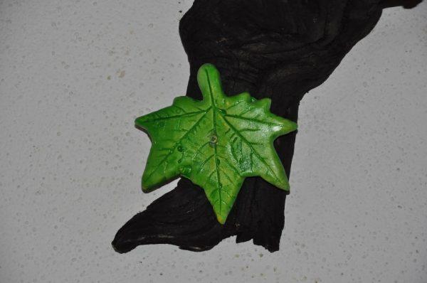 Lampara de pared de una tulipa de dos piezas