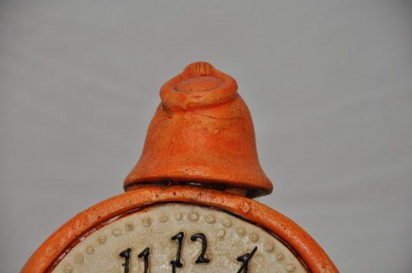 Reloj de Campana Búho grande