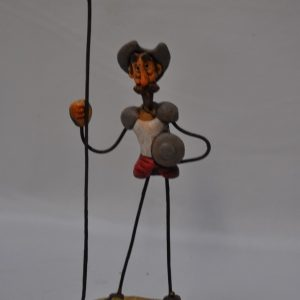 Don Quijote de La Mancha 22cm