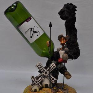 Botellero Don Quijote