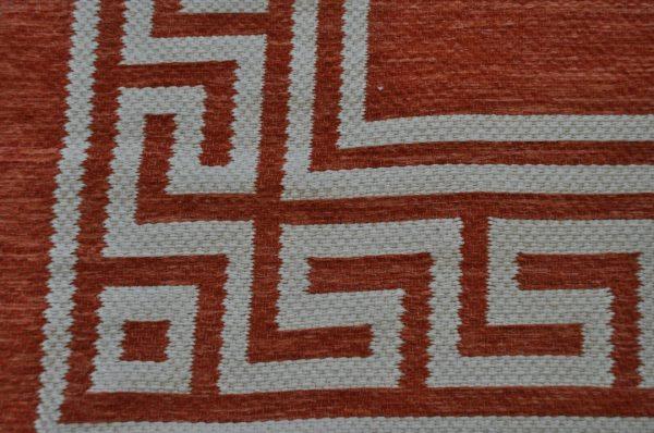 Greca naranja 150-230cm