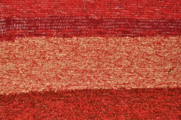 Rojos pie de cama 70-120cm