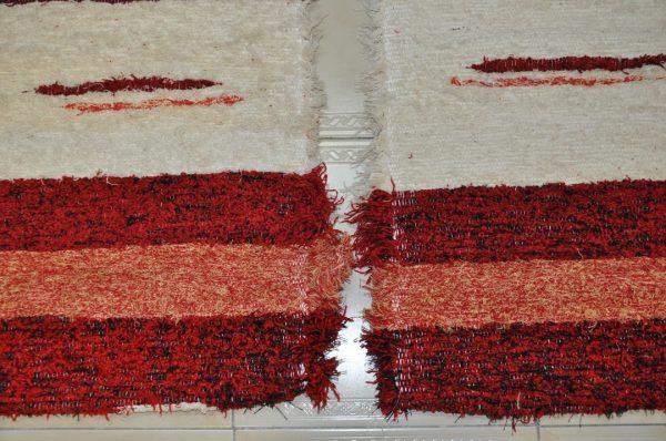 Andina roja 70-240cm