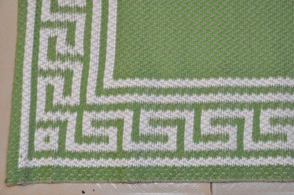 Jarapa de baño 80-50cm verde