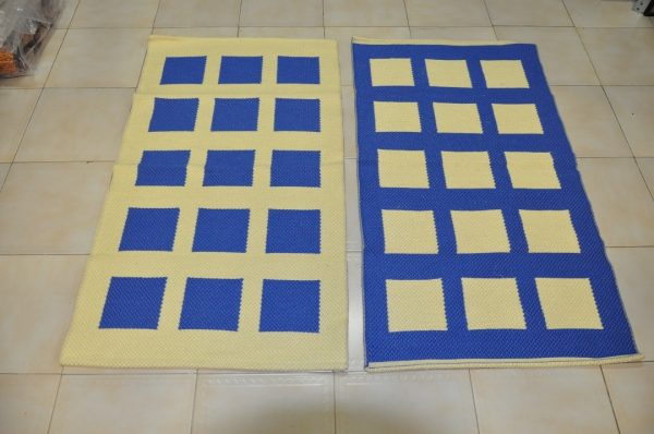 Cuadros azul 70-120cm