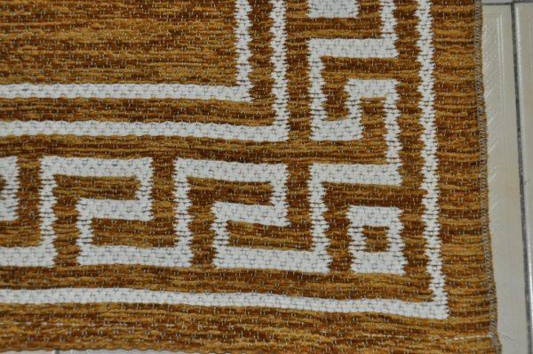 Graca marrón suave 70-120cm