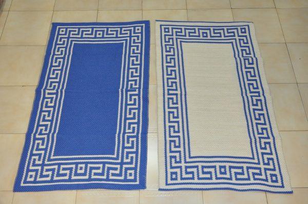 Greca Azul Azur 70-120cm