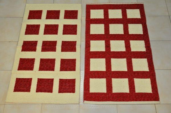 Cuadros Roja Burdeos 70-120cm