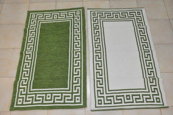 Greca verde oliva 70-120cm