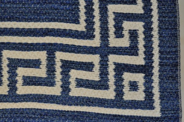 Graca Azul 70-120cm