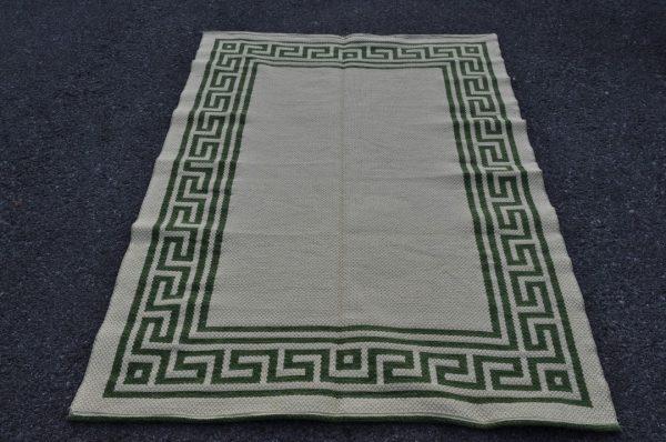 Greca Verde 120-160cm