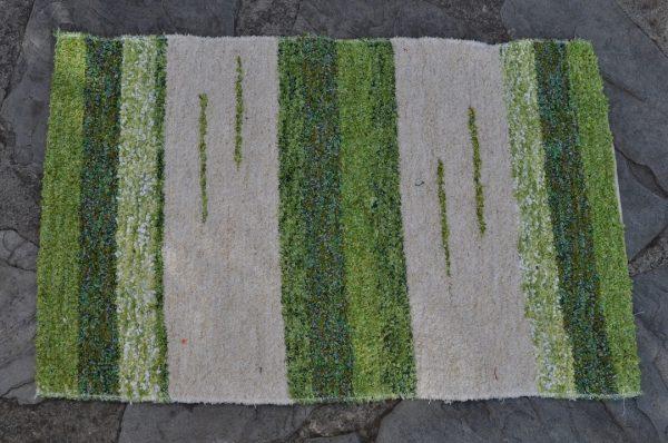 Baño andina verde 45-70cm