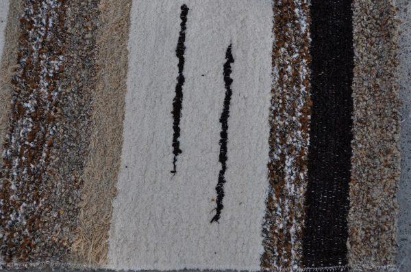 Baño Marrón y crudo 45-70cm