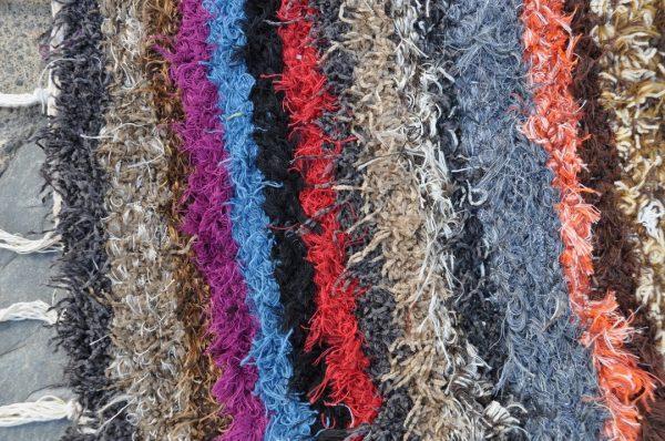 Multicolor 120-160cm