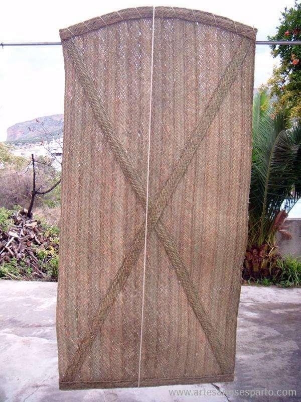 Persianas arco