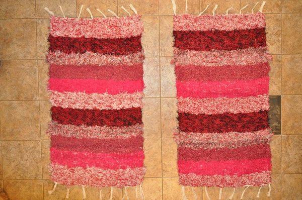 Roja pelo largo 0,70-120cm
