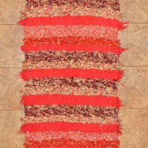 Roja pelo largo 70-120cm