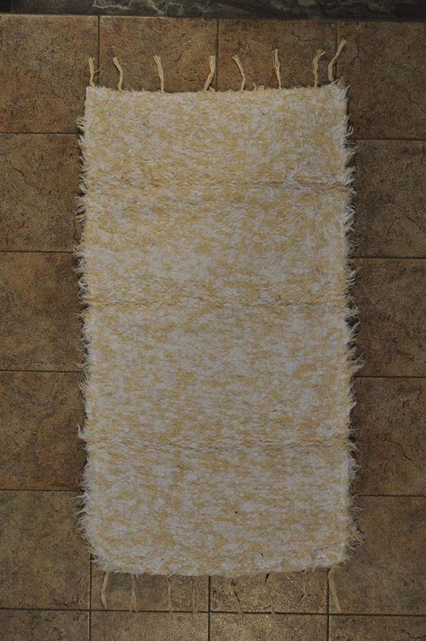 Cruda pelo largo 70-120cm