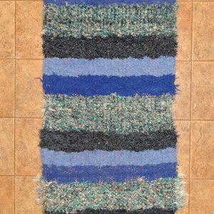 Azul pelo largo 70-120cm