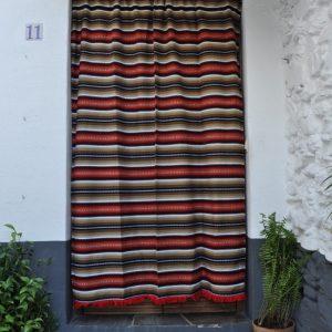 Cortina Alpujarreña 160-210cm