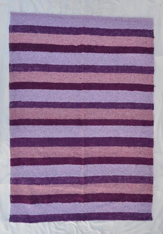 jarapa de pelo corto 170-240 color lila