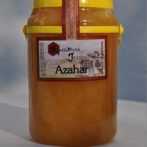 Miel de Azahar 2kg