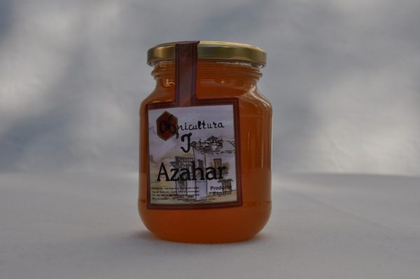 Miel de Azahar 400gr