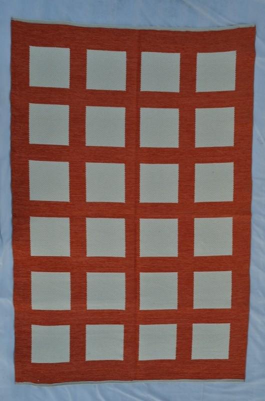 jarapa doble cara 160-230 color naranja